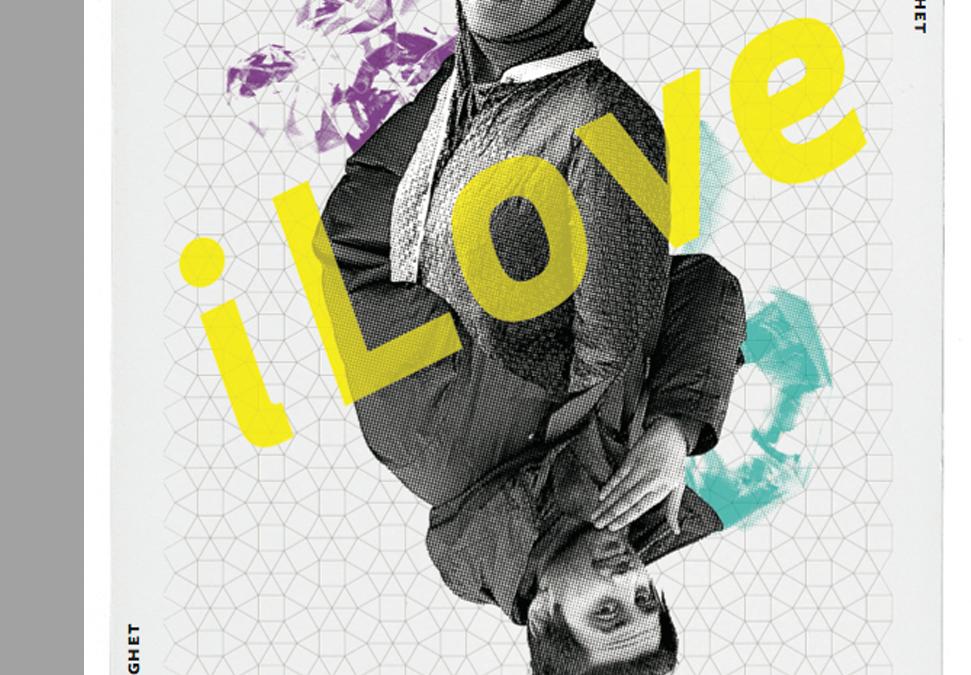 Bok: iLove – identitet og kjærlighet (2014)