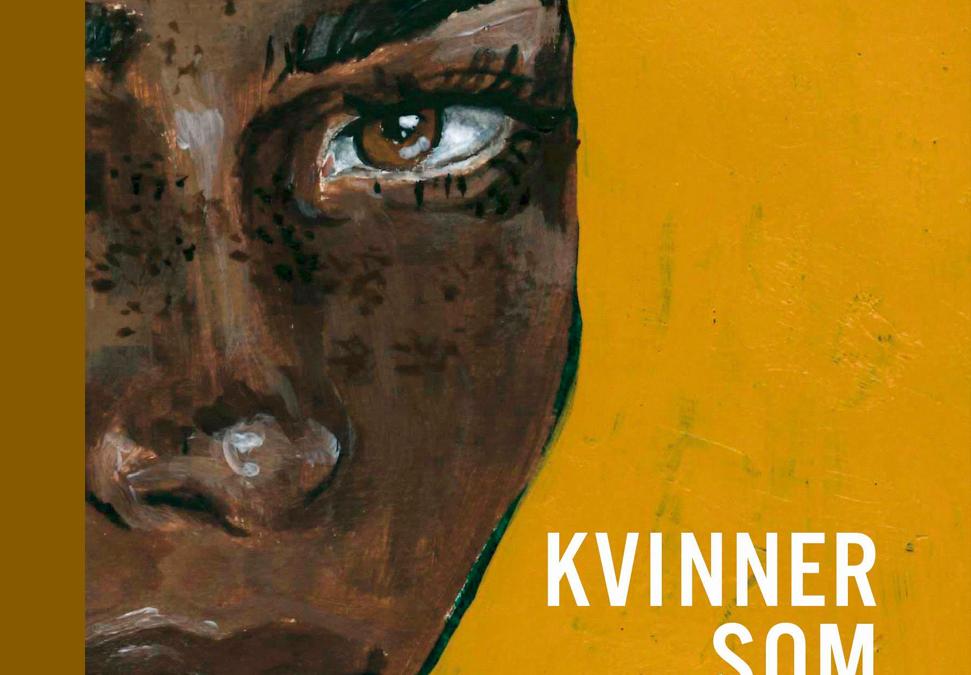 Boklansering: Kvinner som hater menn