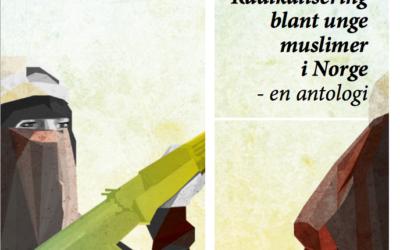 Pamflett: Radikalisering blant unge muslimer i Norge