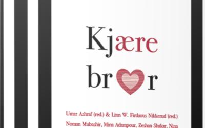 Ny bok om skam, ære, minoritetsmenn og inkludering
