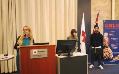 Konferanse: Foreldres rolle i forebygging av radikalisering og voldelig ekstremisme