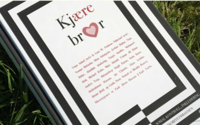 «Kjære bror» – bokanmeldelser, omtale og debatt