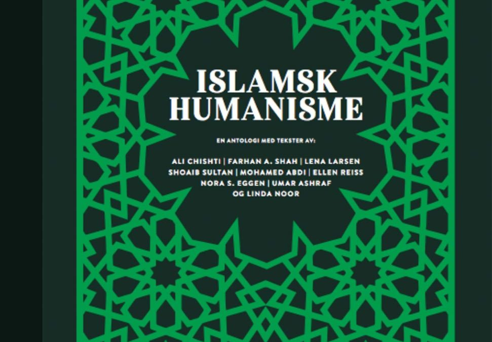 Bok: Islamsk humanisme – en antologi (2016)
