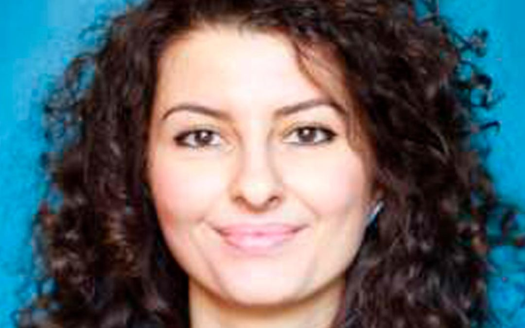 Intervju med styremedlem Noor Jdid