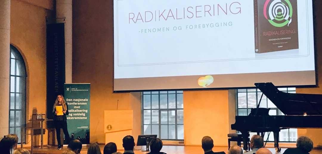 Den nasjonale radikaliseringskonferansen