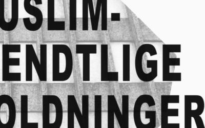 Muslimfiendtlige holdninger i Norge