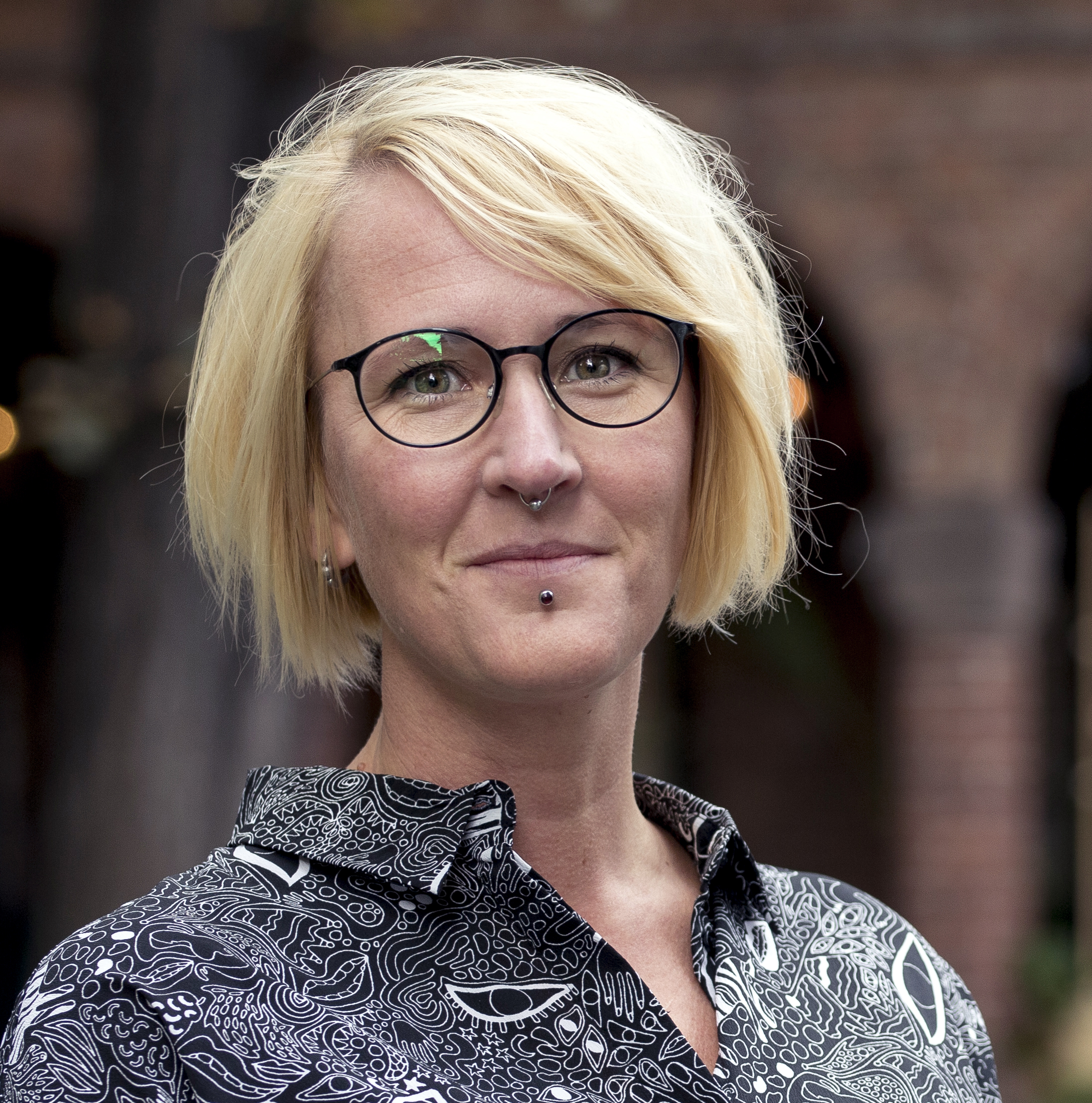 Ellen Reiss