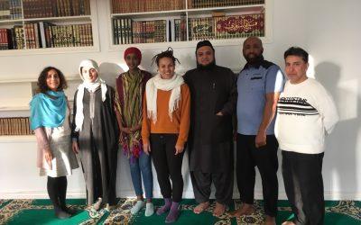 Minotenks innspill til nasjonal handlingsplan mot diskriminering av og hat mot muslimer