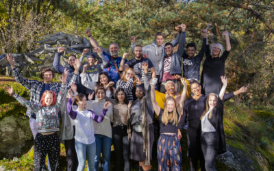 Workshophelg med Fredrikstad-ungdom