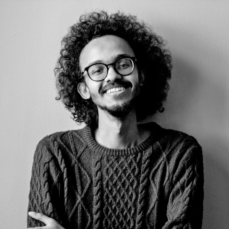 Ibrahim Mursal