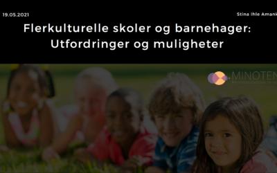 Workshop for Kragerø videregående skole