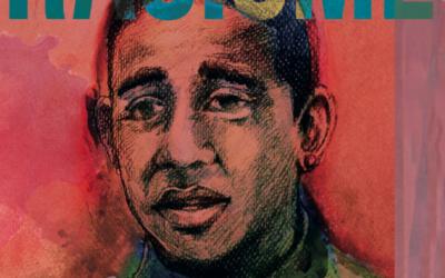 """Ny bok: """"Håndbok mot rasisme"""""""