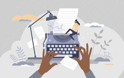 Søk Forfattarskulen for skrivande med minoritetserfaring!